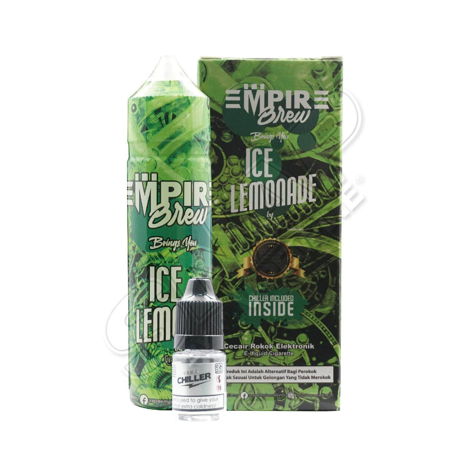 ... 30ml Bv 666 6mg Nicotine For Source · Gshop Premium E Liquids. Source · (NEW) Empire Brew 60ML New Packaging with Box and Free Chiller