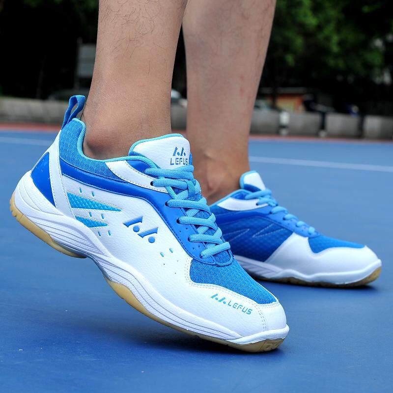 YEALON Badminton Shoes Women Men Sneakers Women s Sneakers Training  Breathable Anti-Slippery Light Sneakers Badminton Shoes Shoes 25d667ea66