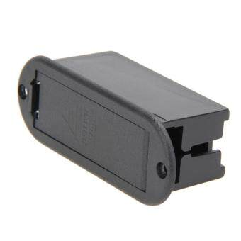 Battery Cover Case Holder Box Compartment for Guitar Bass