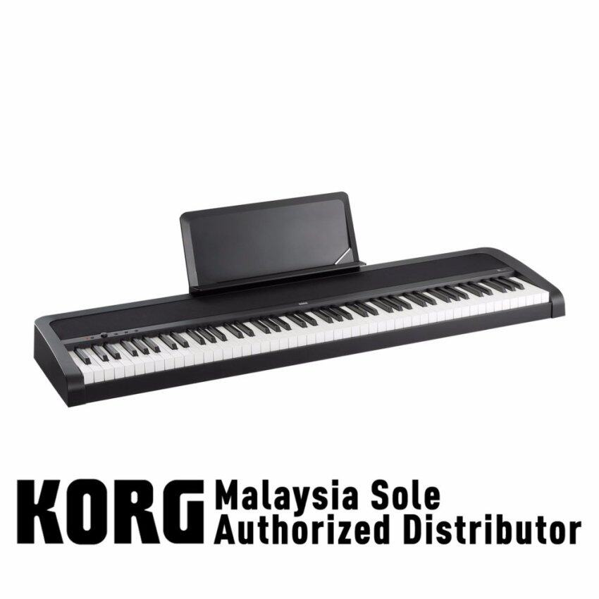 Yamaha keyboards pianos for the best price in malaysia for Korg or yamaha digital piano