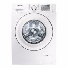 samsung ww70j4233kw front load washer with digital inverter motor 7kg