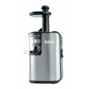 Aztech Slow Juicer Review : Aztech Juice Max Slow Juicer (SJ1000) Lazada Malaysia