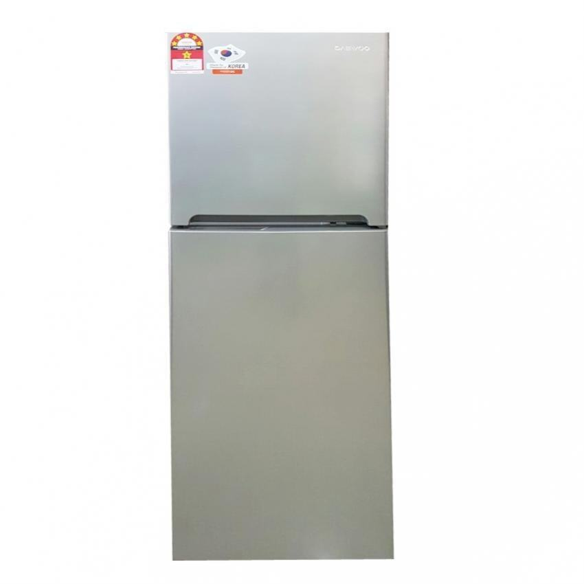 Sharp 2 door refrigerator sje535mbk 470l lazada malaysia for 1 door fridge malaysia