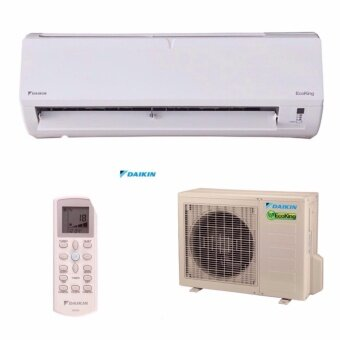 DAIKIN 1.5HP EcoKing Wall Mounted Air Conditioner-FTN15P/RN15F-R410