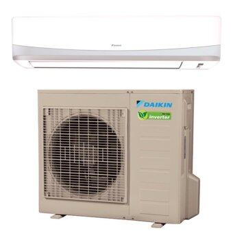 Daikin 2.5hp Inverter Cooling King Wall Mounted Air Conditioner FTK25Q & RK25C (R410A) - Q Serial