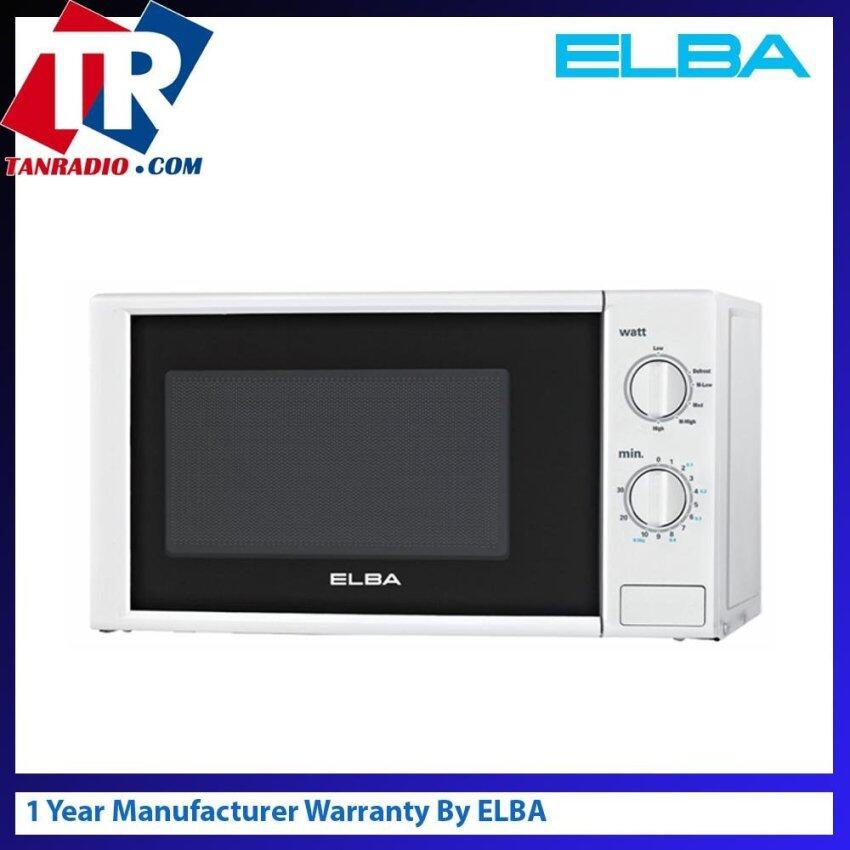 elba built in oven manual