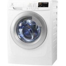electrolux inverter front load washing machine ewf12844 8kg