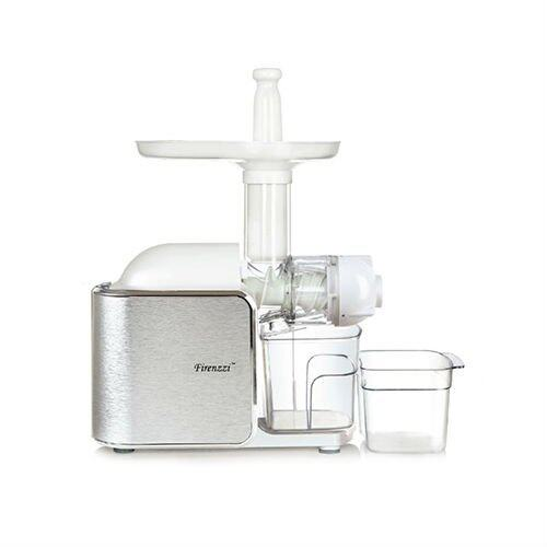 Slow Juicer Mondial Sj 01 : Philips Daily Collection Juicer HR1811 Lazada Malaysia