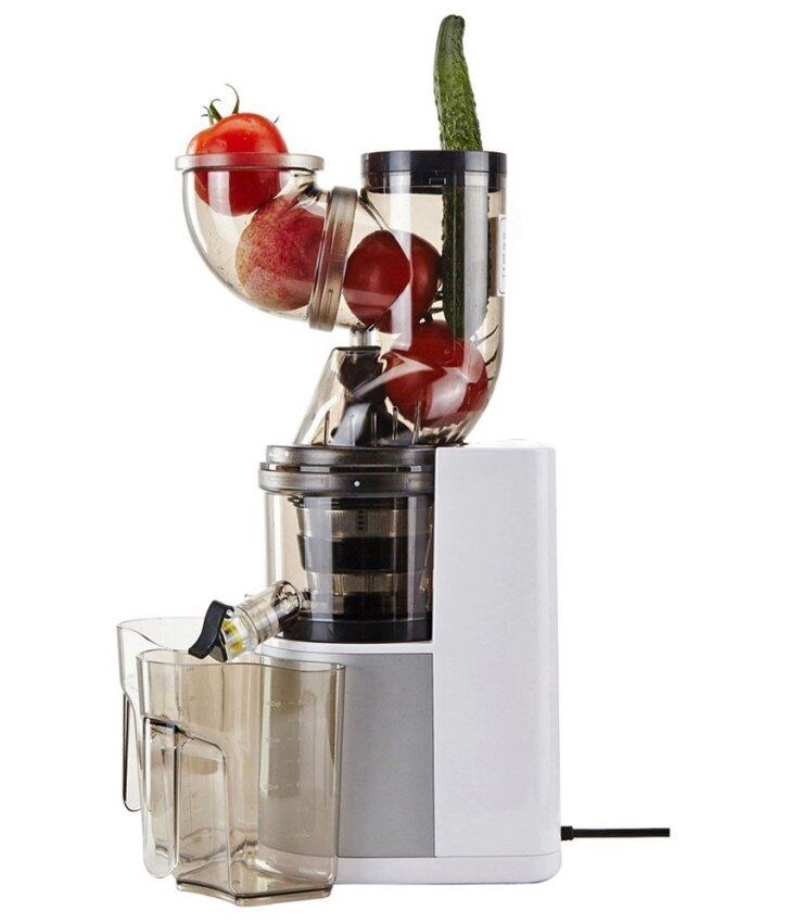 Philips Micro Slow Juicer : Philips Slow Juicer HR1897 (200W) Micro Masticating Lazada Malaysia