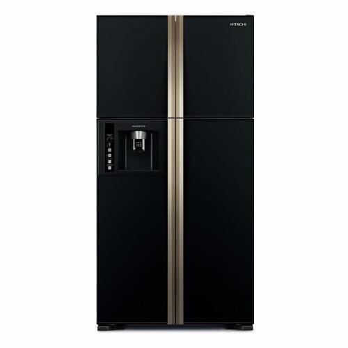 Beko asn 541x 620l stainess steel neo frost sbs fridge for 1 door fridge malaysia