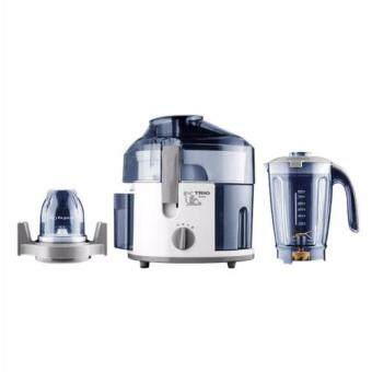 Malaysia Prices Trio Multi functional Juicer 3 in 1 (TJEX-253)