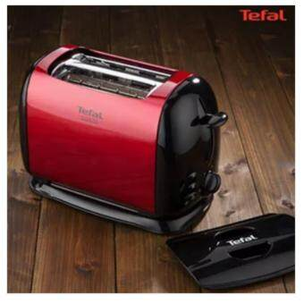 Malaysia Prices TefaL Subito Toaster TT1775 / Dust Cover Lid / Subito Red Fancy Toaster / Bread Toster