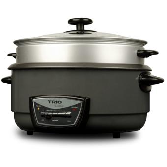 Malaysia Prices Trio Multi Cooker TMC-381 3.8L