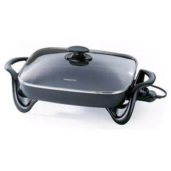 Malaysia Prices Presto 06852 16-Inch Electric Skillet with Glass Cover