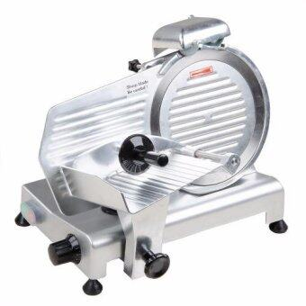 Malaysia Prices Professional Stainless Steel Semi-Auto Meat Slicer Electric Food Slicer 10