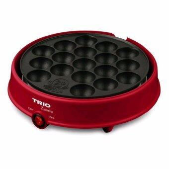 Malaysia Prices TRIO Electric Japanese Takoyaki Pan TSG-2442
