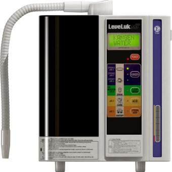 Malaysia Prices Enagic Kangen LEVELUK SD501 Alkaline Water Machine