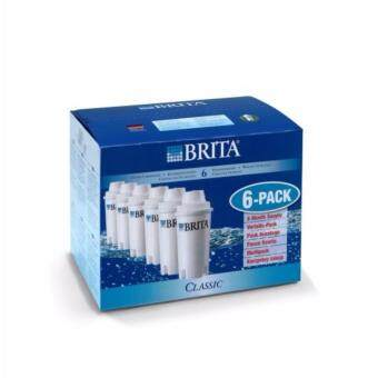 Malaysia Prices Brita Classic Filter Cartridges Pack of 6