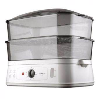 Malaysia Prices Trio Food Steamer TFS-18