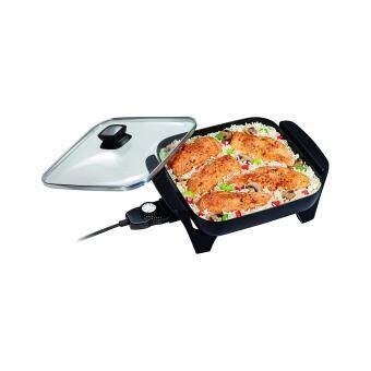 Malaysia Prices Proctor Silex 38526 Electric Skillet