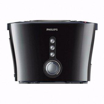 Malaysia Prices Philips HD2630 Viva Collection Toaster / 2 Slot / Lift function / Extra wide slot / Stop function / 850W