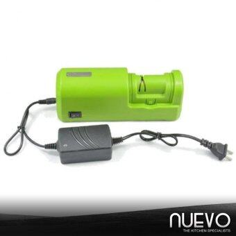 Malaysia Prices Nuevo Electrical Knife Sharpener (Green)
