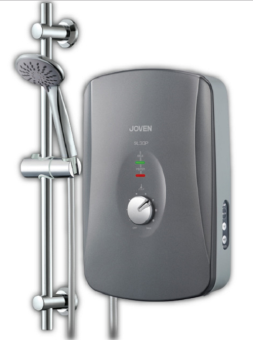 Joven Instant Water Heater With Built In Eels System Sl30p