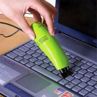 PC Computer Laptop Keyboard Mini USB Vacuum Cleaner