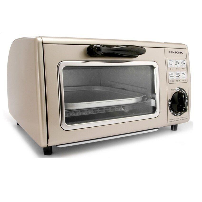 Countertop Oven Malaysia : Cornell Toaster Oven CTO-S10L Lazada Malaysia