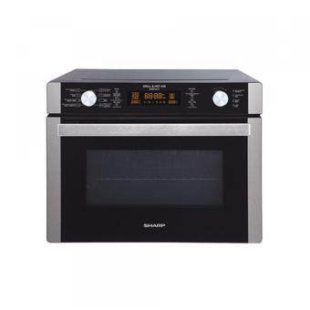Sharp 36l Microwave Convection Oven Shp R951cst