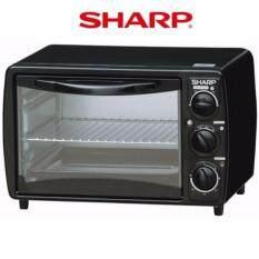 Sharp Eo19k Electric Oven 19l