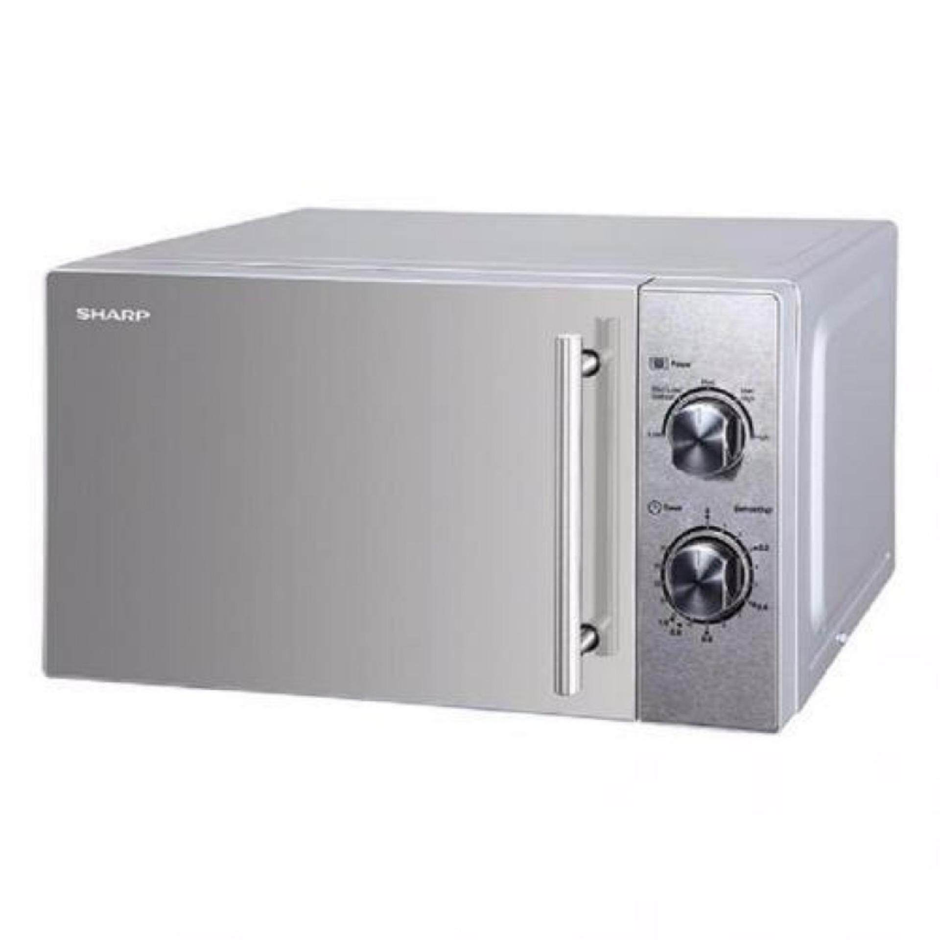 Sharp Microwave Oven With Grill R613cst 20l Reviews Ratings And Best Price In Kl Selangor Malaysia