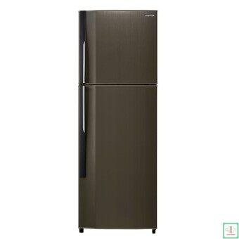 Toshiba refrigerator 290l fridge 2 door tsb grs31mpb for 1 door fridge malaysia