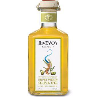 Malaysia Prices McEvoy Ranch Extra Virgin Olive Oil - Certified Organic