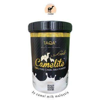 Malaysia Prices Camelite Gold 200g Pure Camel Milk Without Fillers or Additives ( Thousand of Benefit for Health )