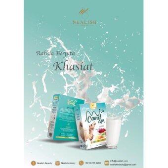 Malaysia Prices 2x Nealish Camel Milk (Susu Unta) - Original Flavor