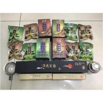 Malaysia Prices Puer Tea Hamper D