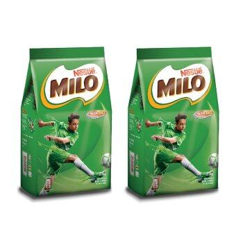 Malaysia Prices Milo Active-Go Softpack 3.2kg (Bundle of 2)