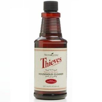 Malaysia Prices Young Living - Thieves Household Cleaner 14.4 fl oz