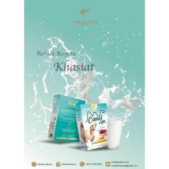 Malaysia Prices Nealish Camel Milk (Susu Unta) - Original Flavor