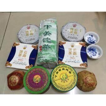 Malaysia Prices Puer Tea Hamper B