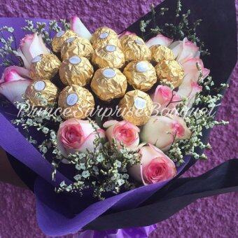 Malaysia Prices Chocolate Bouquet