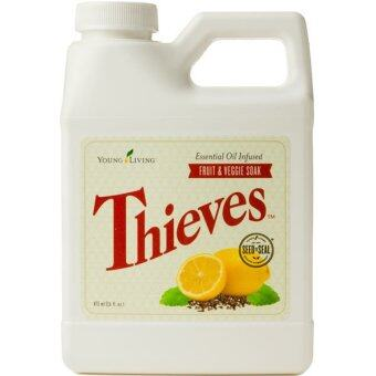 Malaysia Prices Young Living- Thieves Fruit and Veggie Soak - 473 ml