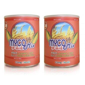 Malaysia Prices Compo Health MYCO Mix 700G Set of 2