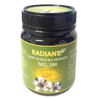 Malaysia Prices Radiant Raw Manuka Honey (Natural) - MG 200