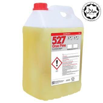 Malaysia Prices Halal General Purpose Liquid Pine Disinfectant, iMEC 527 - Oruo Pine, 2 x 10L