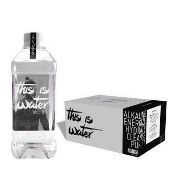 Malaysia Prices This Is Water Ionized Alkaline Water 500ml x 24