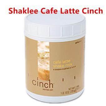Malaysia Prices Shaklee Cinch ® Shake Mix - Cafe Latte (765g, 15 Servings)-BEST for kurangkan berat badan SLIMMING