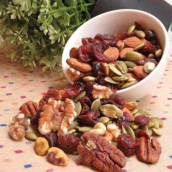Malaysia Prices Buy 3 Free 1 - Omega-3 Trail Mix (140g)