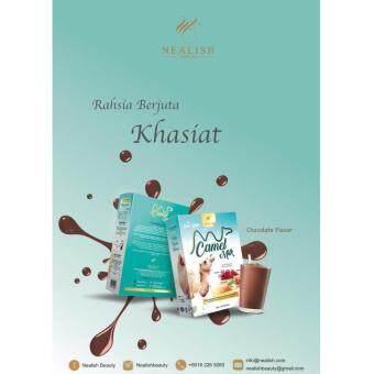 Malaysia Prices Nealish Camel Milk (Susu Unta) - Chocolate Flavor